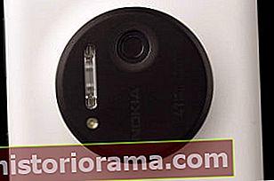 Jak Snapdragon od Qualcommu poskytl Nokii 1020 kameru, která dýchá oheň