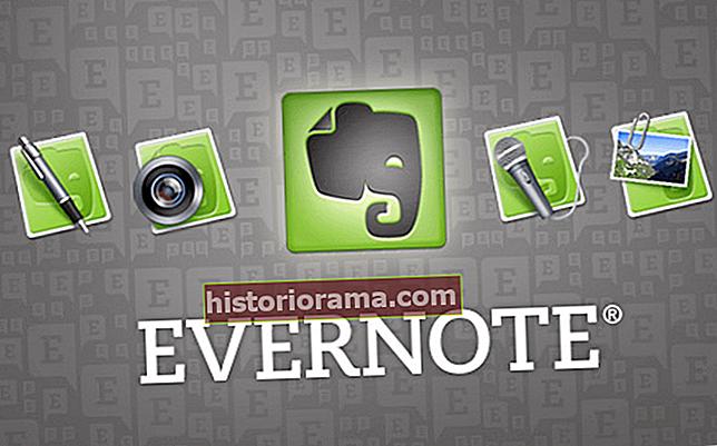 Jak se Evernote stal více než jen aplikací