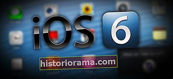 Як оновити iPhone та iPad до iOS 6