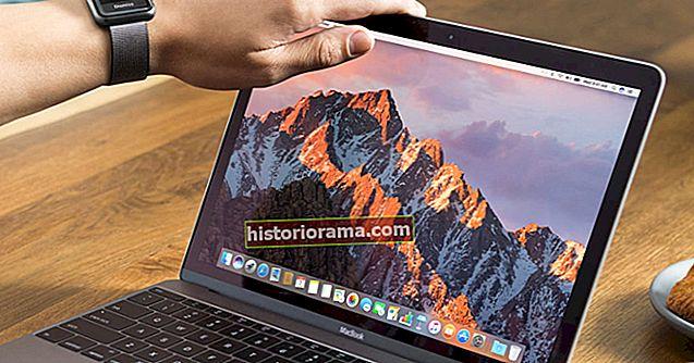 Як оновити MacOS Sierra при запуску 20 вересня