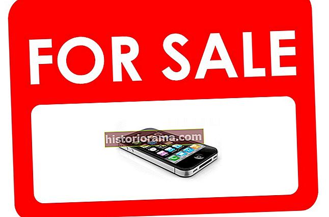 Коли, де і як продати свій старий iPhone