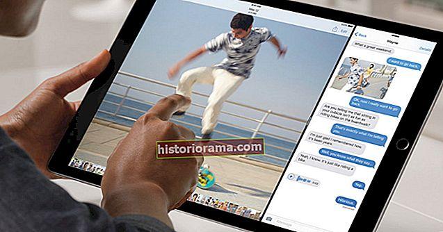 Ні, iPad Pro не може замінити ваш комп'ютер. Ось чому
