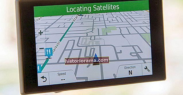 Πώς να ενημερώσετε ένα Garmin GPS