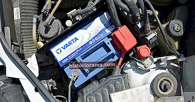 Πώς να αλλάξετε μια μπαταρία αυτοκινήτου