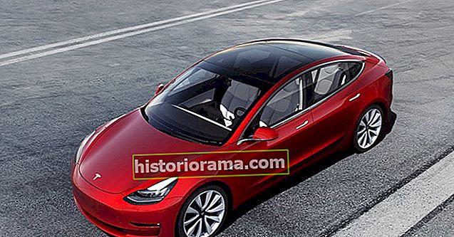 Πόσο είναι το Tesla;