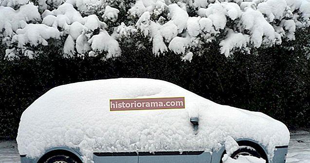 Χειμώνας το αυτοκίνητό σου με αυτές τις συμβουλές για κρύο καιρό