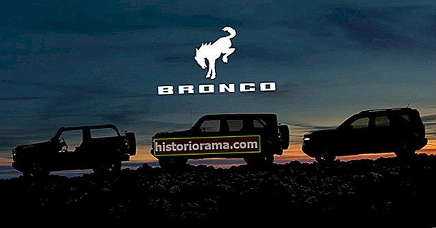 Πώς να παρακολουθήσετε τη ζωντανή ροή του Ford Bronco του 2021 που αποκαλύπτεται στο διαδίκτυο