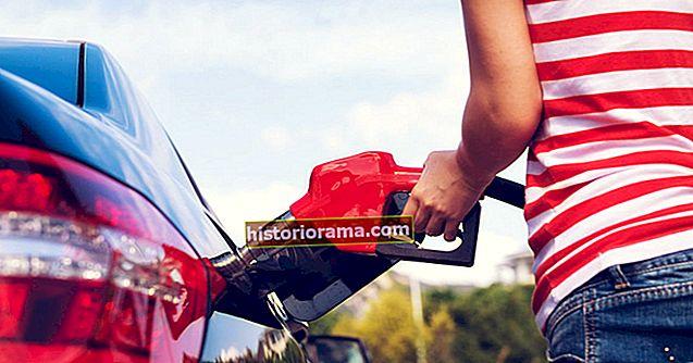 Πηγαίνετε κάθε μίλι από αυτό το γέμισμα με αυτές τις συμβουλές εξοικονόμησης αερίου