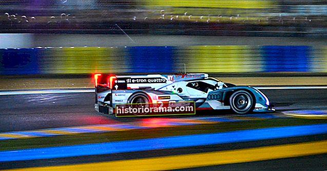 Πώς να παρακολουθείτε το Le Mans 24 ώρες στο διαδίκτυο
