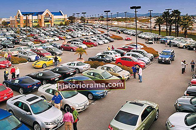 Στο μέλλον, η αγορά αυτοκινήτου δεν συνεπάγεται πίεση, ψέματα, κοστούμια αναψυχής