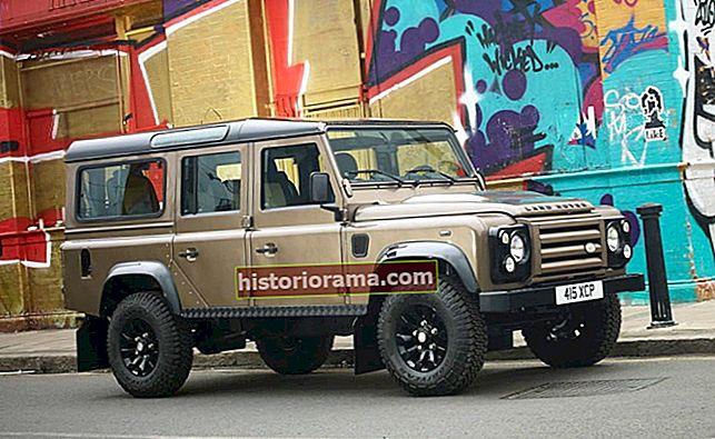 Land Rover Defender XTech Special Edition: Πόσο ξεχωριστό είναι;
