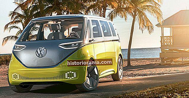 Από SUV έως sedan, κάθε ηλεκτρικό Volkswagen ξεκινά με τα ίδια κότσια