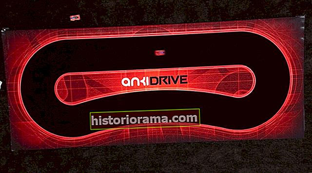 Μεγάλα ασύρματα κουλοχέρηδες; Το παιχνίδι «AnkiDrive» υποδηλώνει πώς η αυτόνομη οδήγηση θα μπορούσε να γίνει πραγματικότητα