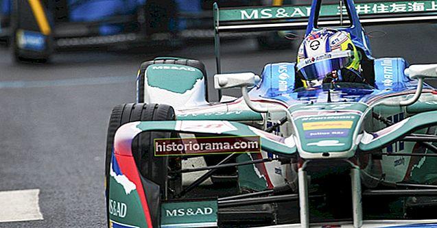 Τα μεγαλύτερα ονόματα στα μηχανοκίνητα σπορ είναι χυμό για τη Formula E