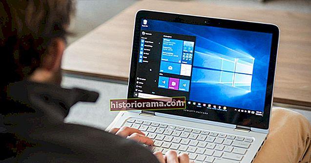 Ako legálne stiahnuť súbor ISO Windows 10 a nainštalovať z neho Windows 10