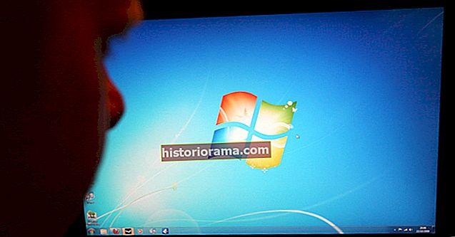 Ako inovovať zo systému Windows 7 na Windows 10
