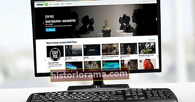 Ako sťahovať videá Vimeo