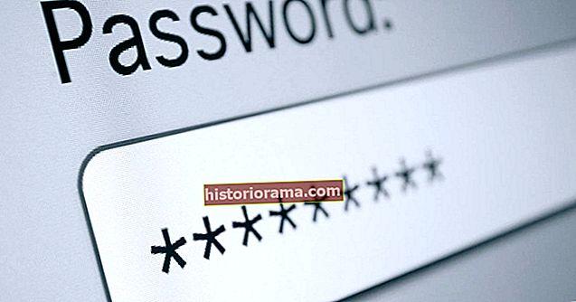 Ako zmeniť heslo k Gmailu