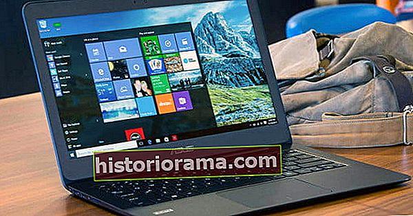 Ako zmeniť pozadie prihlasovacej obrazovky systému Windows 10 a tapetu pracovnej plochy