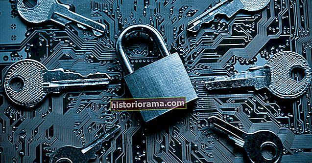 Ako chrániť priečinok pomocou hesla v systéme Windows a MacOS