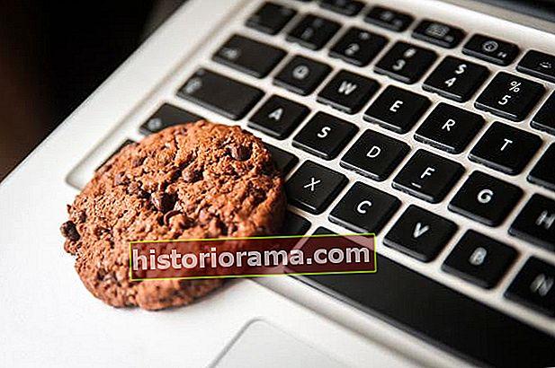 Як очистити файли cookie
