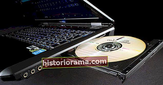 Як записати компакт-диск