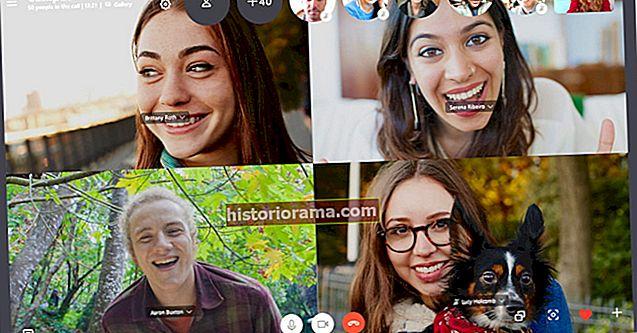 Ako zdieľať obrazovku na Skype