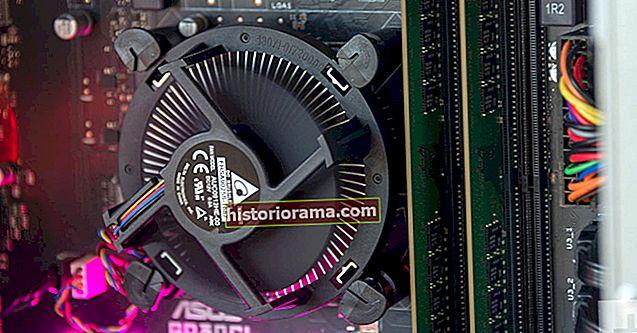 Ako skontrolovať teplotu procesora