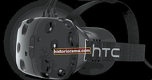 Nejběžnější problémy HTC Vive a způsob jejich řešení
