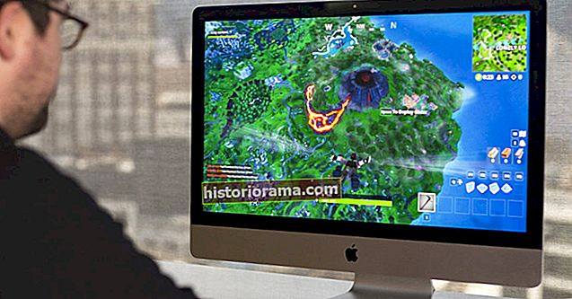 Jak hrát Fortnite na Macu