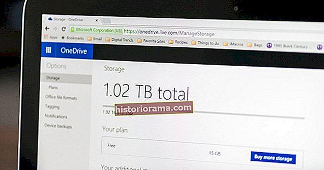 Zde je návod, jak vyčistit nafouklý pevný disk ve Windows 10