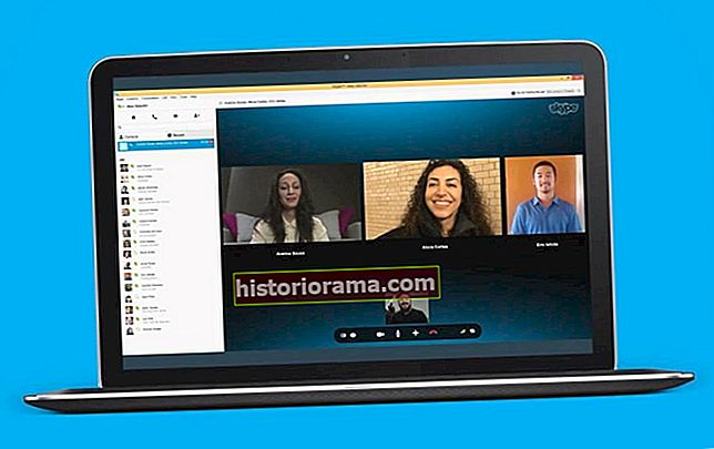 Як безкоштовно здійснити груповий відеодзвінок у Skype