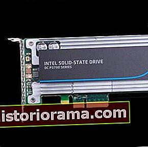 PCI Express: Наступна межа для жорстких дисків