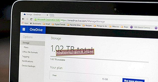 Jak sdílet soubory a složky na Microsoft OneDrive
