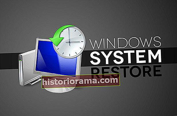 Як користуватися функцією відновлення системи в Windows 7