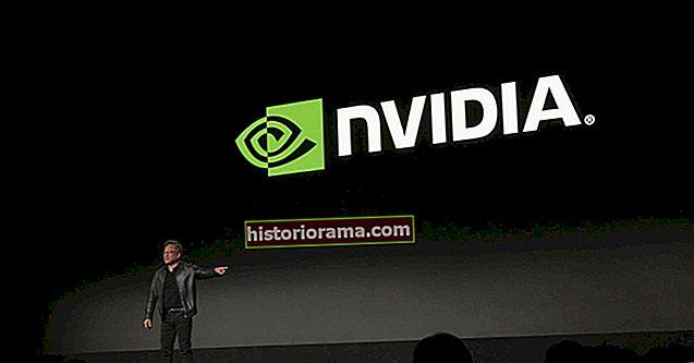 Ось як ви можете дивитись сьогоднішню основну доповідь Nvidia GTC 2019 у прямому ефірі