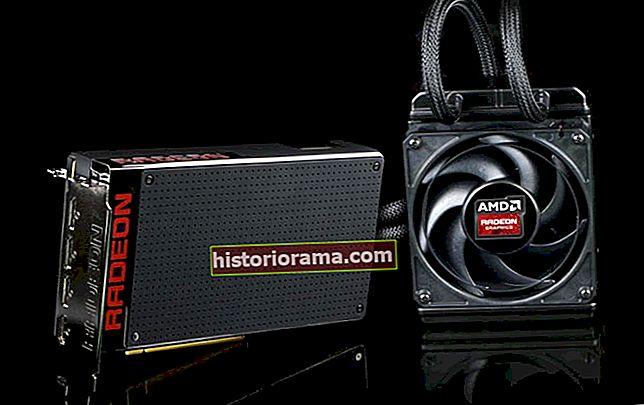 HBM je zkratka pro Fury: Jak ji nejnovější technologie AMD vrátí zpět do hry
