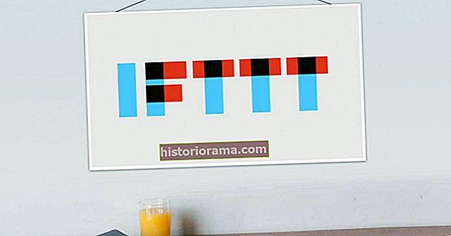 Pokud toto, pak to: Průvodce pro začátečníky po úžasném světě IFTTT