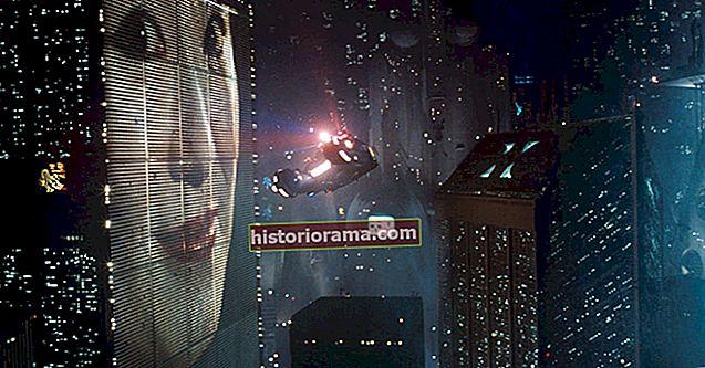 Co má Blade Runner správně (a špatně) o roce 2019