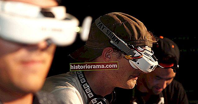 """Вам подобається гонка на Гран-прі під відкритим небом? Почніть із створення власного гоночного безпілотника """"зроби сам""""."""