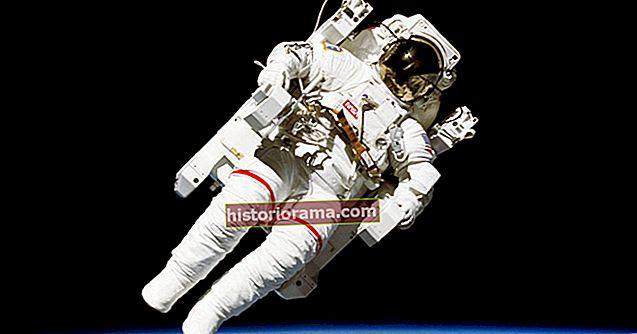 NASA razkriva, koliko Američanov se je prijavilo za astronavta