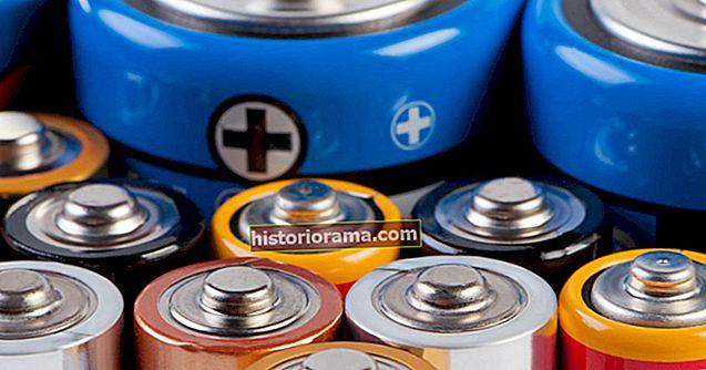 Jak se energie stala přenosnou: Úvod do technologie baterií