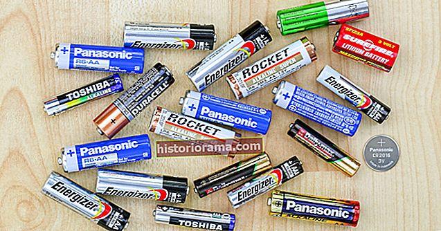 Переробити батареї екологічно безпечно дуже просто