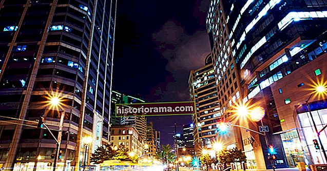 Jak 3 000 pouličních lamp proměnilo San Diego na nejchytřejší americké město