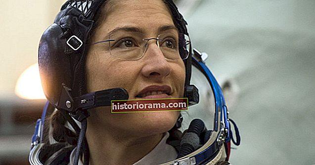 Jak vesmírný průmysl vytváří prostor pro ženy