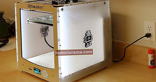 Jak testujeme 3D tiskárny