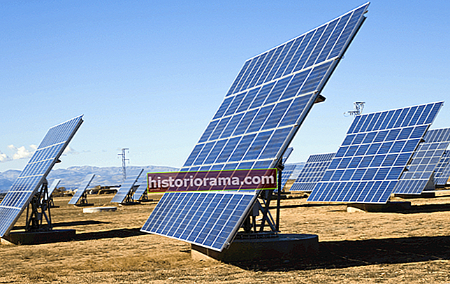 Krádež vozu Apollo: vnitřní fungování solárních panelů
