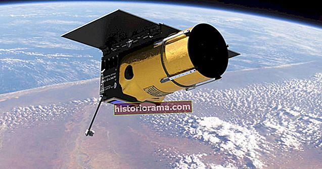 Průzkum vesmíru: Jak Planetární zdroje vybírají cíle těžby asteroidů