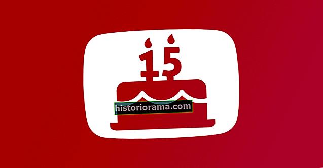 15 років YouTube: Як невдалий сайт знайомств став царем онлайн-відео