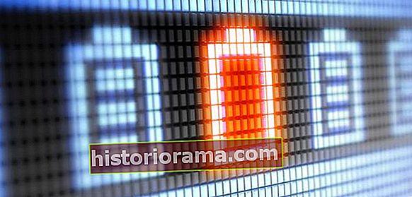 Батареї не включені: Як дрібне збирання енергії буде живити майбутнє